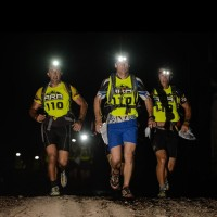 Adventure Racing Lights