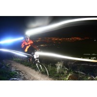 Endurance MTB Lights
