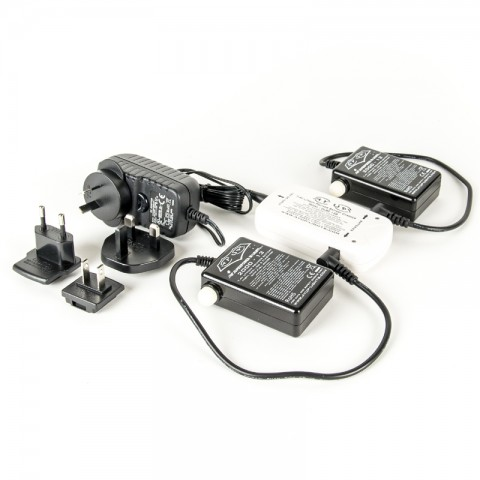 DUAL CHANNEL CHARGING KIT